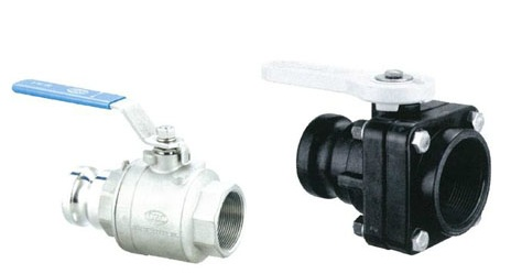Adapter-with-Ball-Valve
