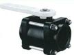 poly ball valve
