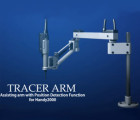 Tracer Arm
