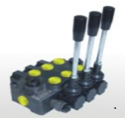 Mono Block Directional Valves