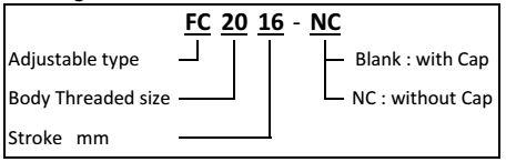 fc code