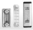 Fluid Level & Temperature Gauges