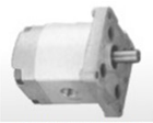 Single Gear Pumps