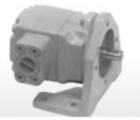 High Pressure Fixed Displacement Vane Pumps