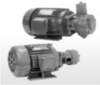Fixed Displacement Vane Pumps & Motor Set