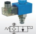 Solenoid Check Valves