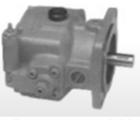 Medium-Pressure, Variable Displacement Vane Pumps