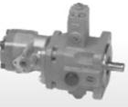 Variable Vane + Gear Pumps