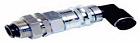 1-way Shut-off valve, 10 kgf/cm², Socket with Shut-off valve