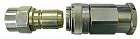 2-way Shut-off valve, 350 kgf/cm², Hydraulic application