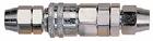 1-way Shut-off valve, 10 kgf/cm², One touch design