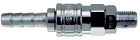 1-way Shut-off valve, 10 kgf/cm², General purpose