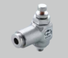 Stainless steel Speed Controller (SCS)