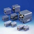 10MPa Compact Hydraulic Cylinder
