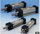 14MPa Tie-Rod Hydraulic Cylinder