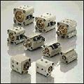 3.5MPa Compact Hydraulic Cylinder