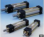 7MPa Tie-Rod Hydraulic Cylinder