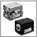 16 MPa Heat Resisting Compact Hydraulic Cylinder