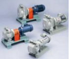 Electric Driven Diaphragm Pump