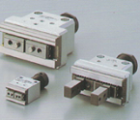 Mechanical Gripper with Linear Guide