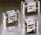 Silky Chuck (Gripper) Rack-and-Pinion Type