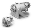 0.5Mpa Radial Piston Type Air Motor