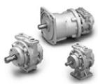 0.5Mpa Vane Type Air Motor