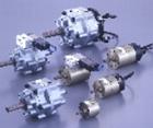 1Mpa Vane Type Pneumatic Rotary Actuator/ Step Type