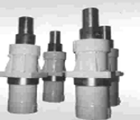 Balance Cylinder for Steel Mill (Ceramic coated Rod)