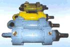 Cusher Mill Cylinder