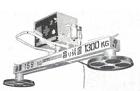 2 Pad Series / S-beam