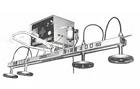 4 Pad Series / S-beam