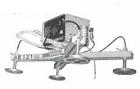 4 Pad Series / X-beam