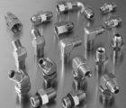 Taper Thread, Hydraulic Coupling