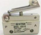 3/2 way Roller valve